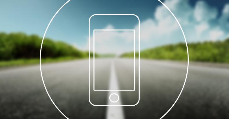 CRM Mobile App Trends 2014