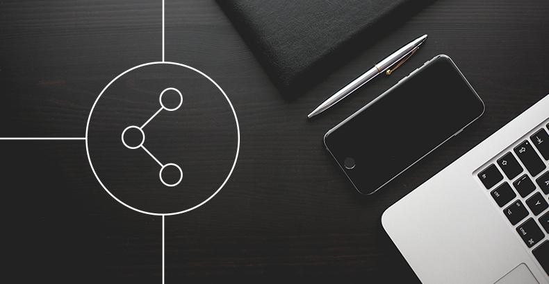CRM New Network Header