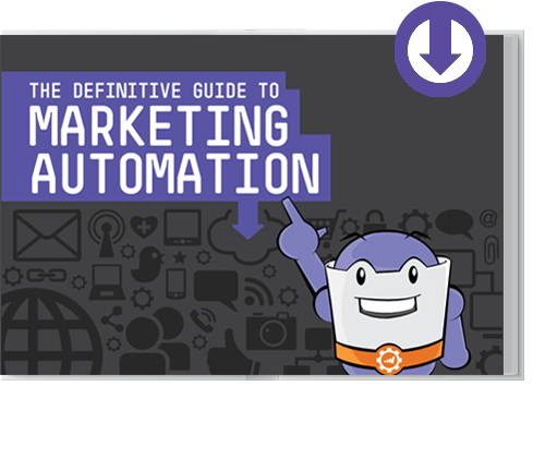 Marketo's Definitive Guide to Marketing Automation eBook