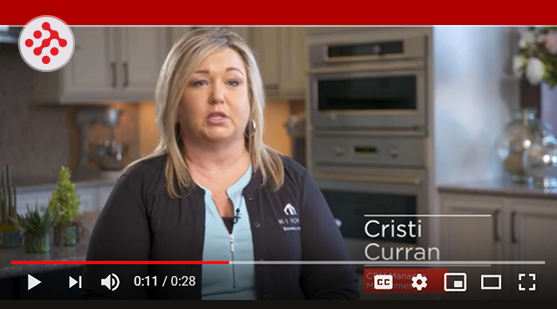 homebuilder crm management video